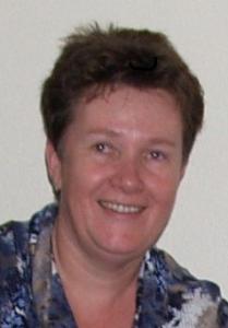 Anneke de Zwart