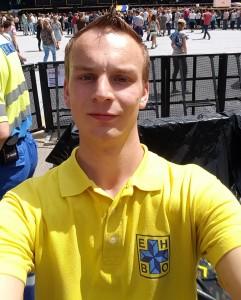Jesse Klerk